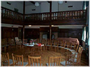 Howgills Meeting Room